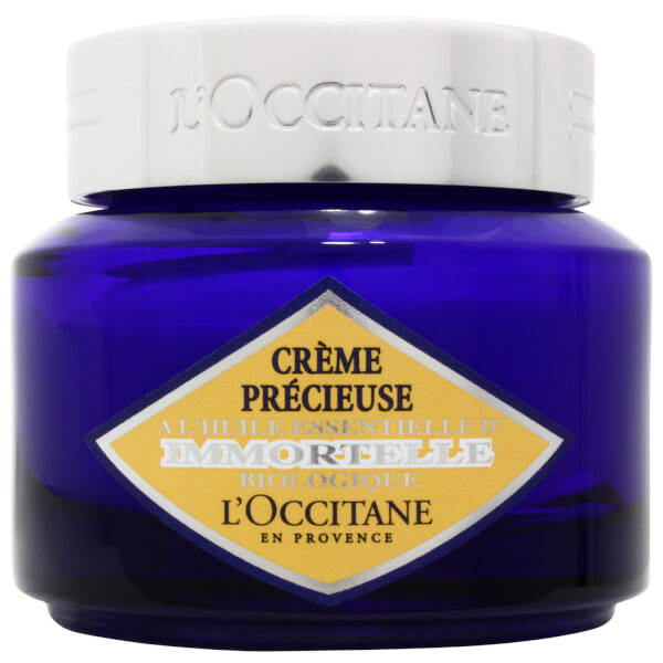 l occitane cream