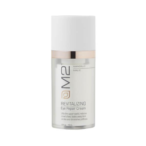 M2 Skin Care Revitalizing Eye Repair Cream