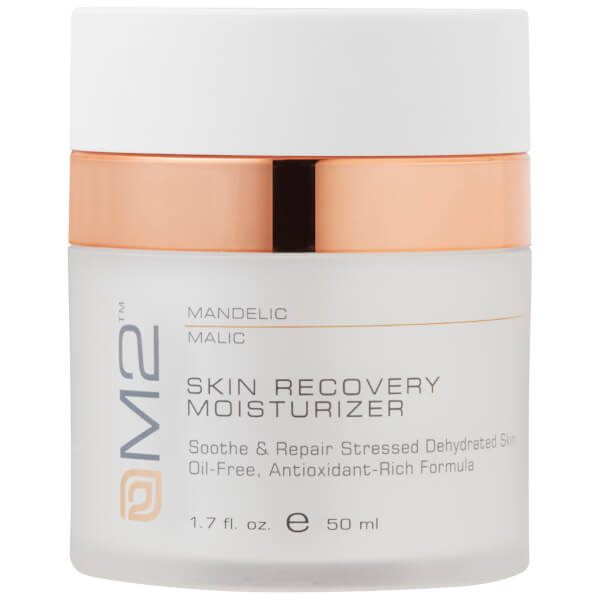 M2 Skin Care Skin Recovery Moisturizer