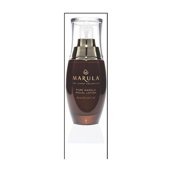 Marula Pure Beauty Oil Facial Lotion