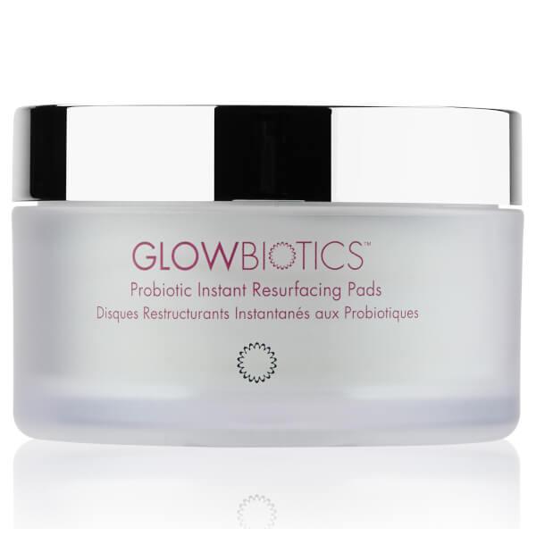 Glowbiotics MD Probiotic Instant Resurfacing Pads