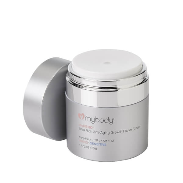 Glowbiotics Probiotic Moisture Rich Replenishing Cream