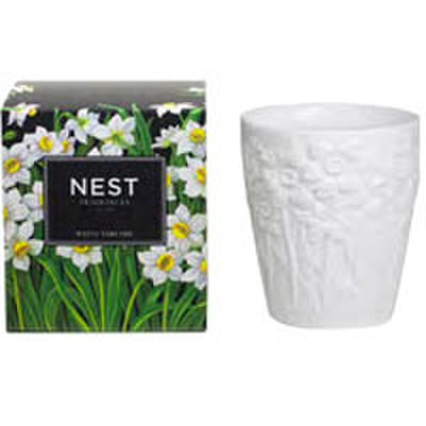 NEST Fragrances White Narcisse Scented Candle