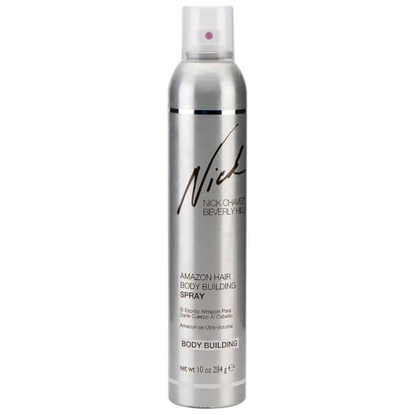 Nick Chavez Beverly Hills Amazon Body Building Spray