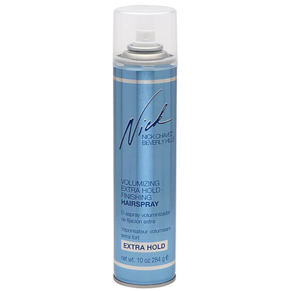 Nick Chavez Beverly Hills Volumizing Extra Hold Hair Spray