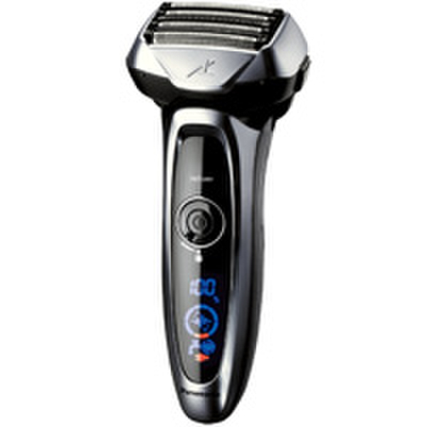Panasonic Arc5 Men's Wet-Dry Shaver with Shaving Sensor