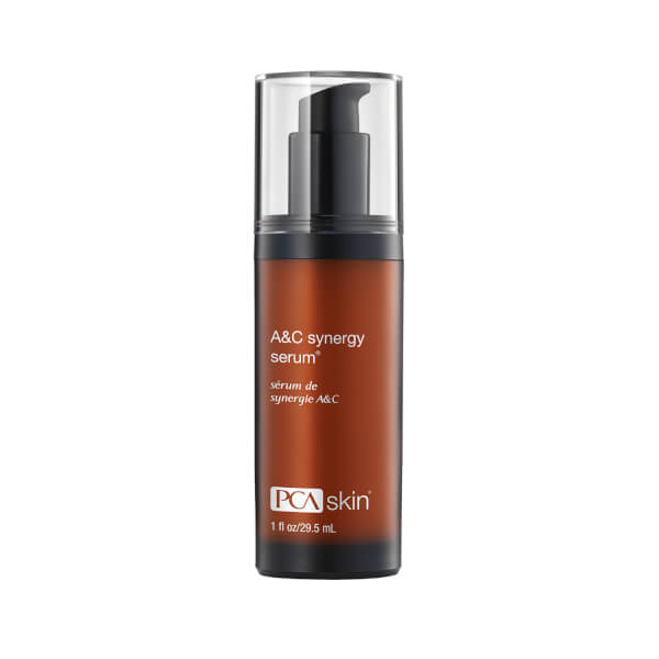 PCA SKIN A and C Synergy Serum