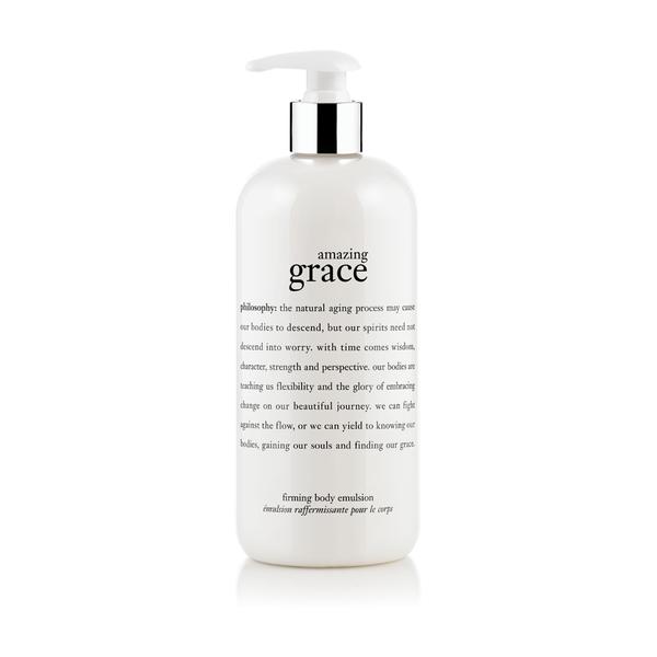 philosophy Amazing Grace Body Firming Emulsion 480ml - AU/NZ