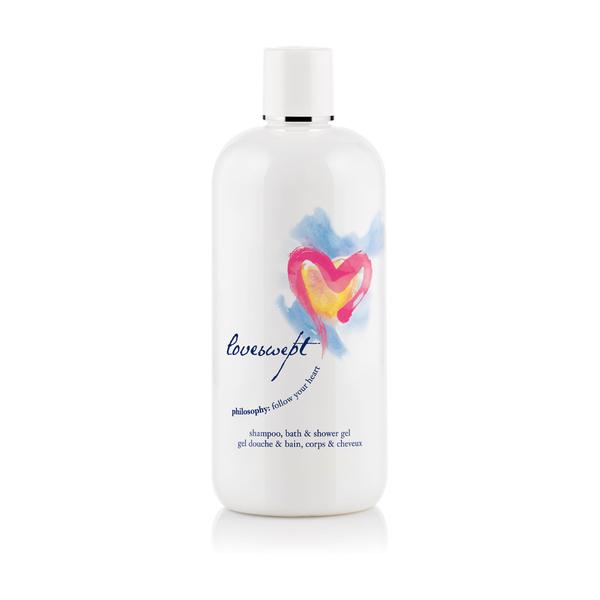 Philosophy Loveswept Shampoo, Bath and Shower Gel