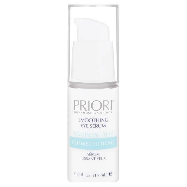 PRIORI Advanced AHA Smoothing Eye Serum