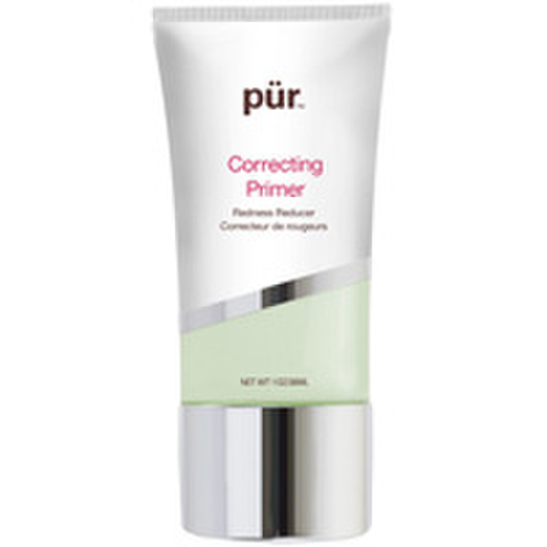 Pur Minerals Color Correcting Primer - Redness Reducer - Green