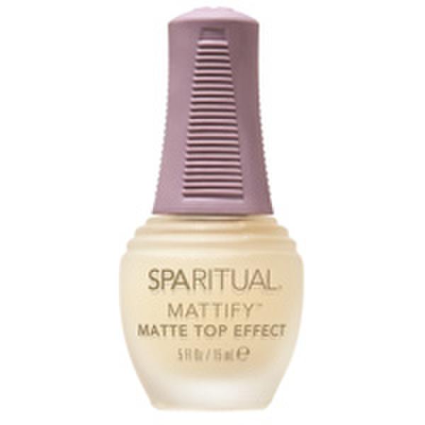 SpaRitual Mattify Matte Top Effect