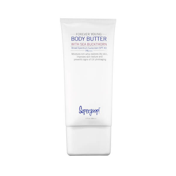 Supergoop! Forever Young Body Butter SPF 40