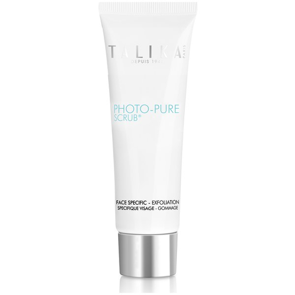 Talika Photo Pure Scrub 50ml