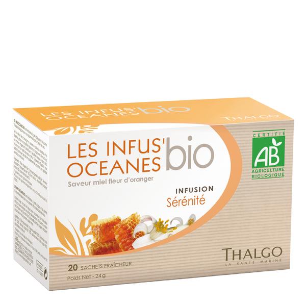 Thalgo Serenity Infusion Tea