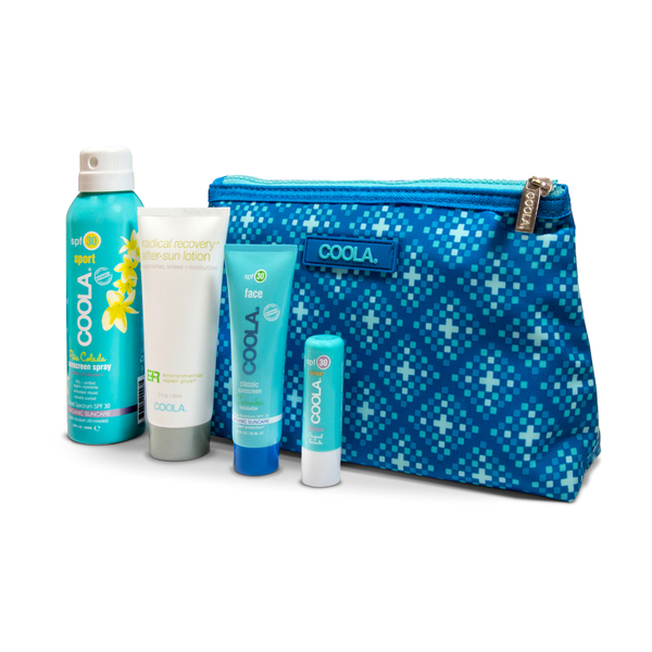 Coola Signature Travel Kit Collection