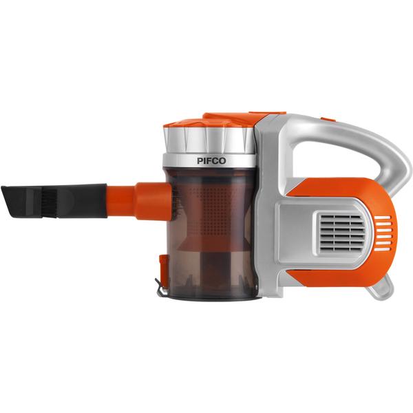 pifco p28033 cordless rechargeable handheld vacuum cleaner homeware. Black Bedroom Furniture Sets. Home Design Ideas