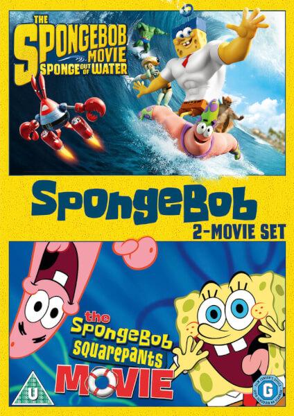 SpongeBob SquarePants 2 - Movie Collection