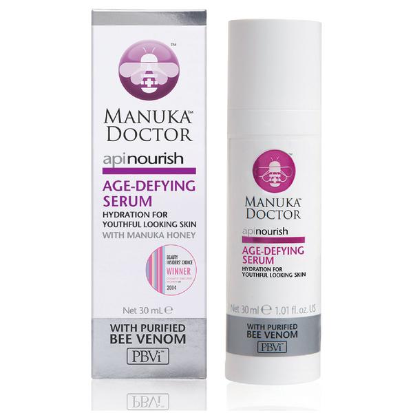Sérum Anti-âgeApiNourish Manuka Doctor 30 ml