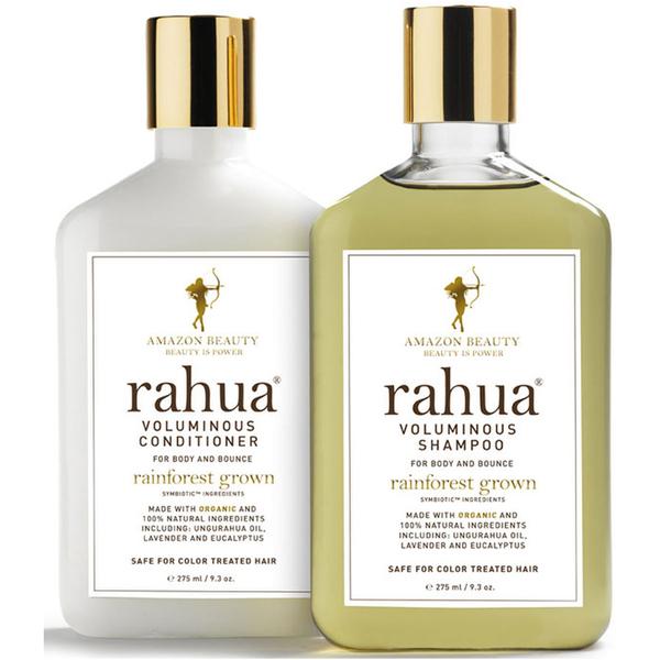Rahua Voluminous Shampoo and Conditioner Duo