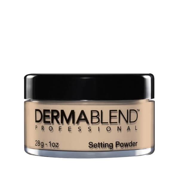 Dermablend Loose Setting Powder - Cool Beige