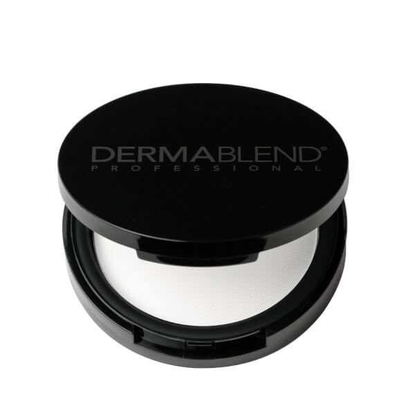 Dermablend Compact Pressed Translucent Setting Powder for Up to 16 Hours of Coverage