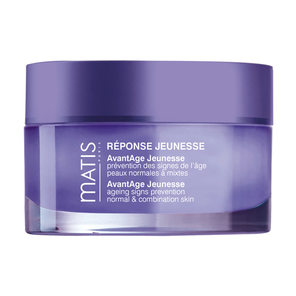 MATIS Reponse Jeunesse AvantAge Jeunesse Normal and Combination Skin