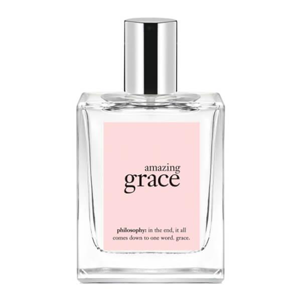 philosophy Amazing Grace Spray Fragrance Eau de Toilette 60ml - AU/NZ
