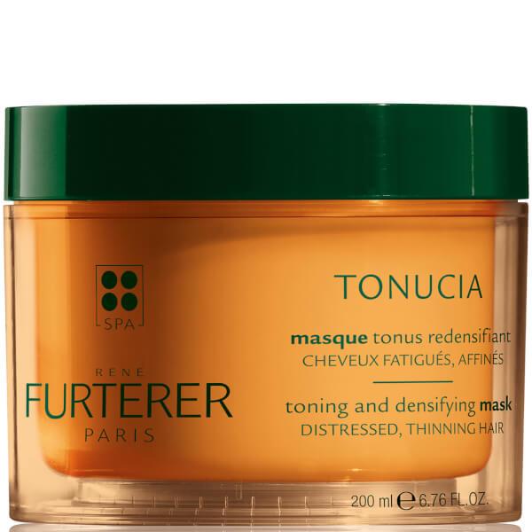 René Furterer Tonucia Toning and Densifying Mask 6.7 fl.oz
