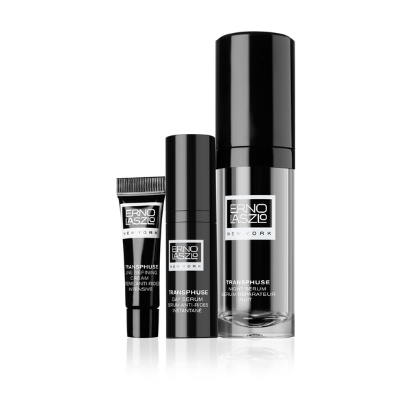 Erno Laszlo Day and Night 3-Piece Set - FREE Gift