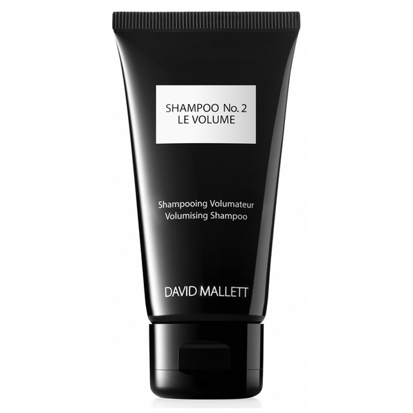 Shampoo No.2 Le Volume David Mallett (50 ml)