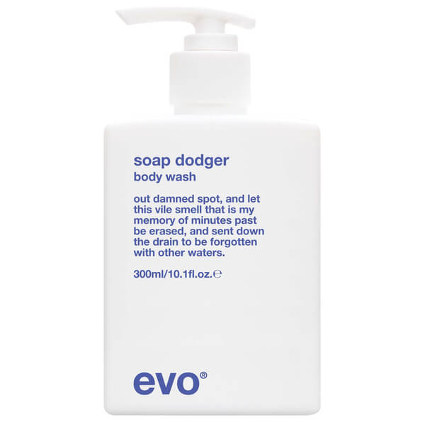 Evo Soap Dodger Body Wash 300ml