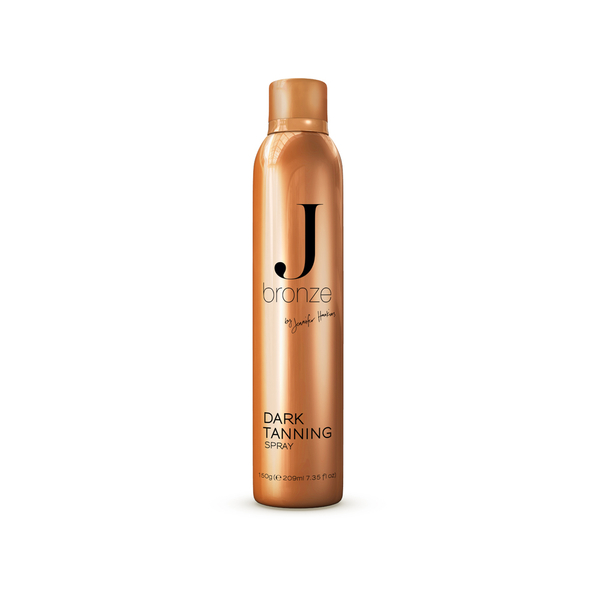 Jbronze Dark Tanning Spray