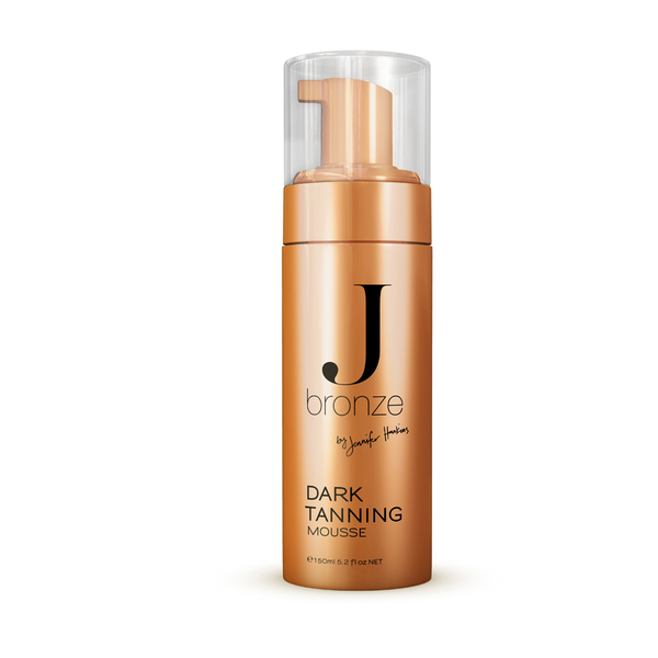Jbronze Dark Tanning Mousse