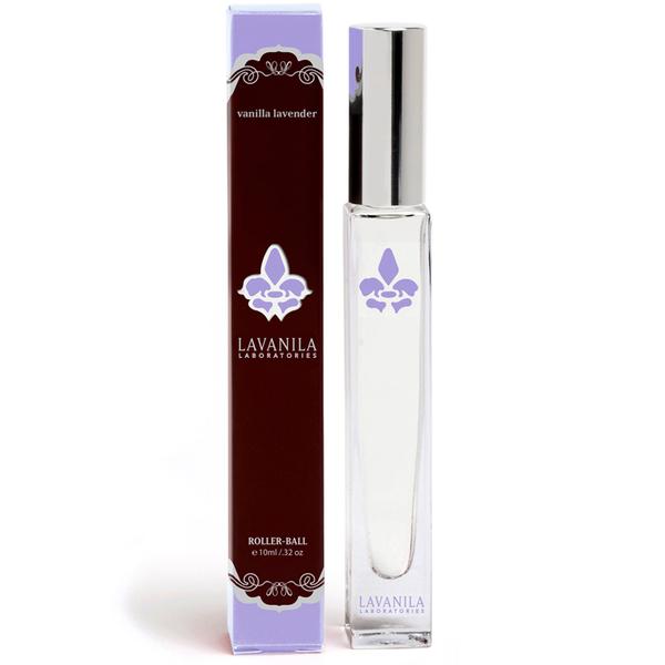 Lavanila The Healthy Roller-Ball - Vanilla Lavender