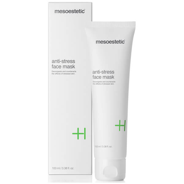 Mesoestetic Anti-Stress Face Mask 100ml