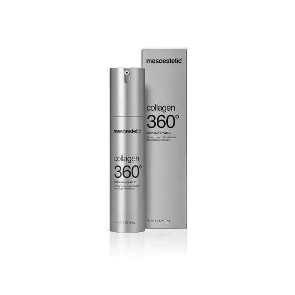 Mesoestetic Collagen 360 Intensive Cream 50ml