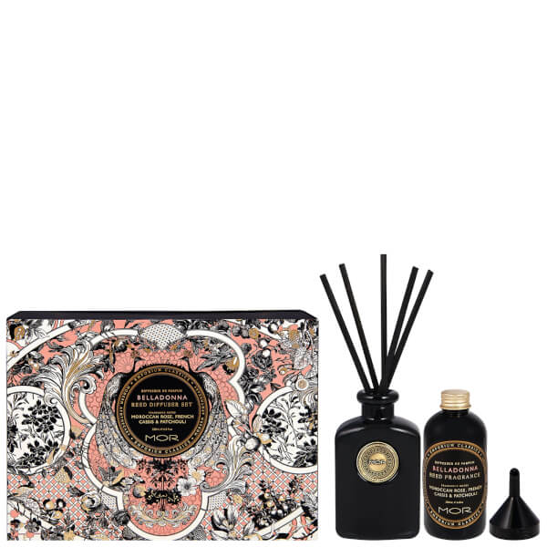 MOR Belladonna Home Diffuser Kit 200ml