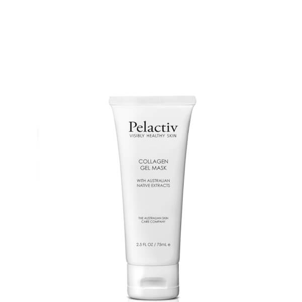 Pelactiv Collagen Gel Mask