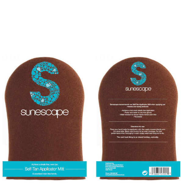 Sunescape Self-Tan Applicator Mitt