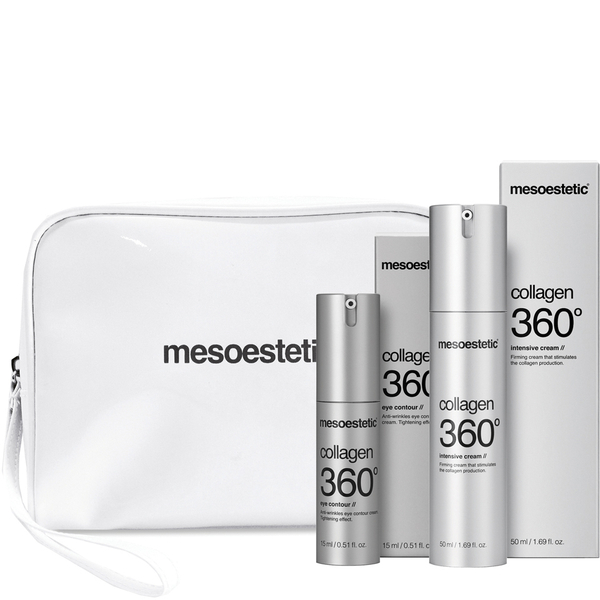 Mesoestetic Collagen 360 Anti-Ageing Duo