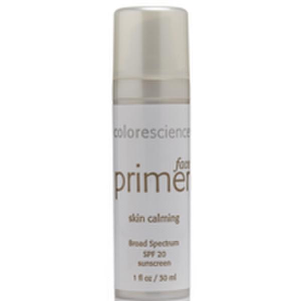 Colorescience Skin Calming Face Primer SPF 20