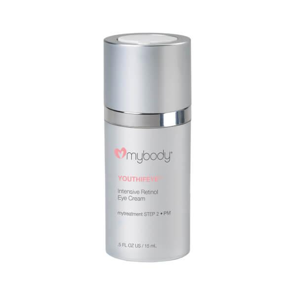 Glowbiotics Intensive Retinol Age-Lift Eye Cream