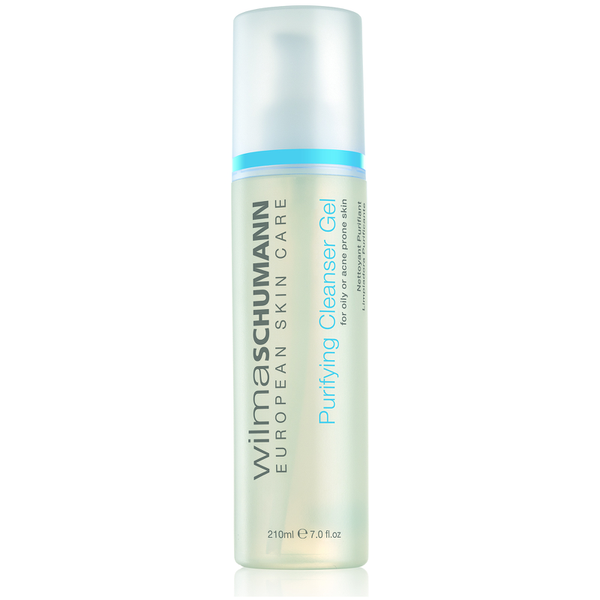 Wilma Schumann Purifying Cleanser Gel 210ml