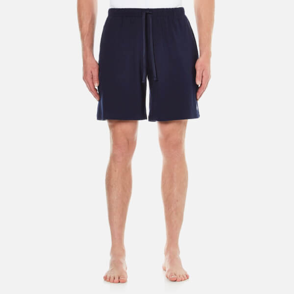 Polo Ralph Lauren Men's Sleep Shorts - Cruise Navy