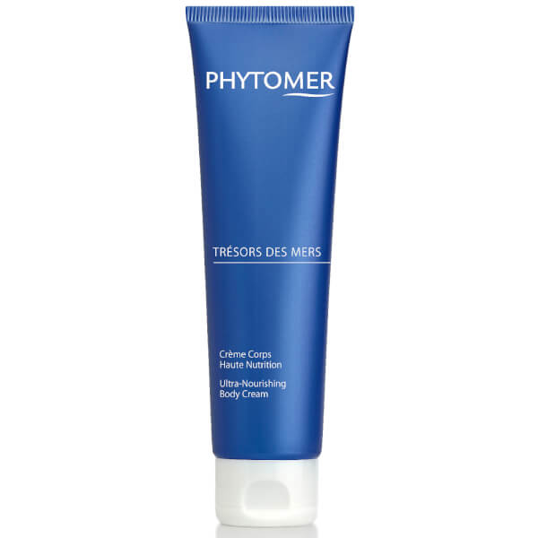 Phytomer Tresor des Mers Ultra-Nourishing Body Cream