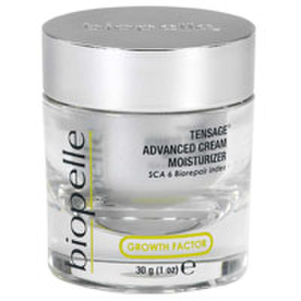 Tensage Advanced Cream Moisturizer