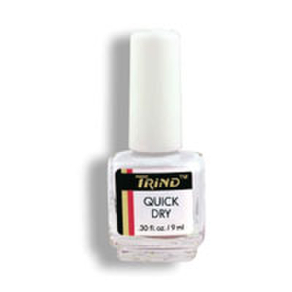 Trind Hand and Nail Care Quick Dry