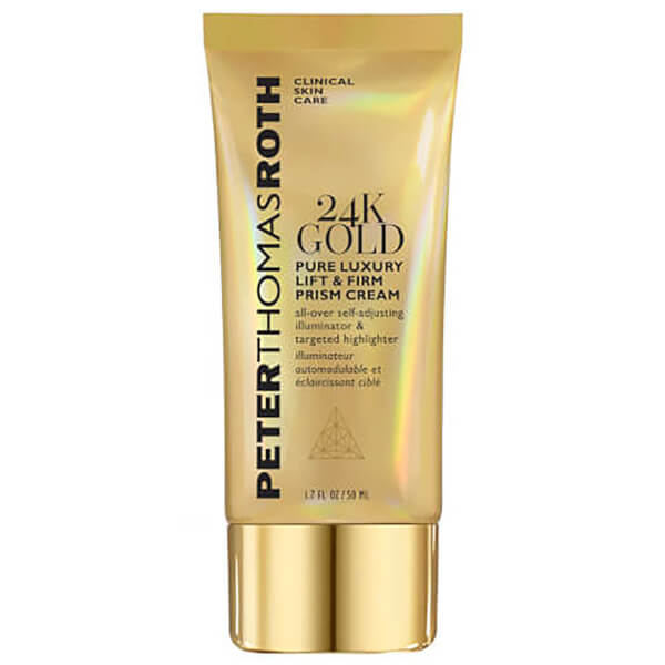 Peter Thomas Roth Gold Prism Cream