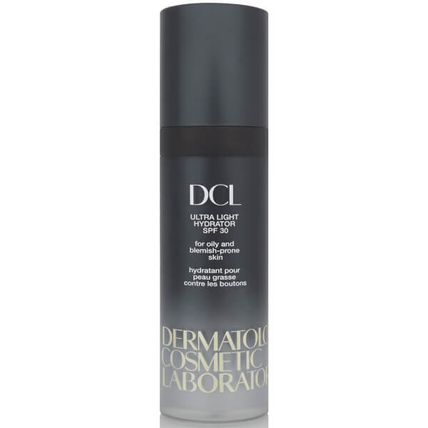 DCL Ultra Light Hydrator SPF 30 50ml